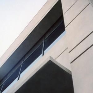 Les panneaux de béton à l'aciétie Acier Nova