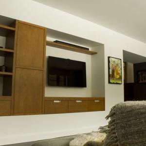 Le nouveau mobilier intégré