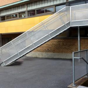 Académie Roberval, Montréal, 2011