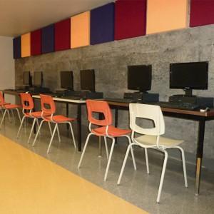École primaire Saint-Antoine-Marie-Claret, Montréal, 2011