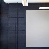 La rénovation complète des salles de classe à l'aile Dollard